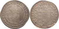 Reichstaler 1612 Magdeburg-Erzbistum Christian Wilhelm von Brandenburg ... 550,00 EUR