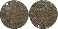 Rechenpfennig 1577 Magdeburg-Rechenpfennige  Sehr selten, sehr schön  225,00 EUR