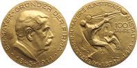 1971 Personenmedaillen Mayer, B.H. * 1843, + 1911. Vorzüglich+  35,00 EUR