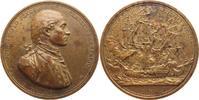 Bronzemedaille 1779 Vereinigte Staaten von Amerika  Fleckig, sehr schön... 200,00 EUR