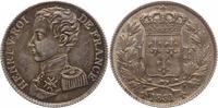 Franc 1831 Frankreich Henry V. 1831. Herrliche Patina, vorzüglich-präge... 135,00 EUR