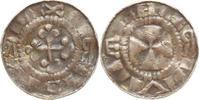 Pfennig 1024-1039 Sachsen-Markgrafschaft Meißen Konrad II. 1024-1039. W... 75,00 EUR  +  5,00 EUR shipping
