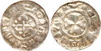 1039-1056 Sachsen-Markgrafschaft Meißen Heinrich III. 1039-1056. Min.W... 45,00 EUR  +  5,00 EUR shipping