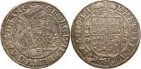 Brandenburg-Preußen 1/4 Taler Georg Wilhelm 1619-1640.