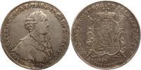 1/2 Konventionstaler 1770  GM Trier-Erzbistum Clemens Wenzel von Sachse... 365,00 EUR  +  5,00 EUR shipping