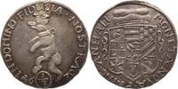 1/3 Taler 1670 Anhalt-gemeinschaftlich Carl Wilhelm und Emanuel Lebrech... 695,00 EUR free shipping