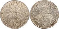 Sachsen-Albertinische Linie 1/2 Taler Johann Georg I. 1615-1656.