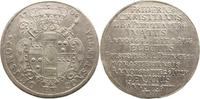 Reichstaler 1706  M Münster-Bistum Friedrich Christian von Plettenberg ... 637.28 US$ 575,00 EUR free shipping