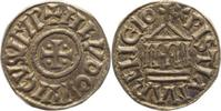 Denar  814-840 n. Chr. Karolinger Ludwig der Fromme 814-840. Herrliche ... 325,00 EUR  +  5,00 EUR shipping