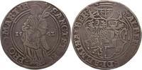 Taler 1542 Halberstadt-Bistum Albrecht von Brandenburg 1513-1545. Patin... 425,00 EUR  +  5,00 EUR shipping
