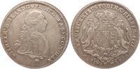 Ausbeutetaler 1771 Hanau-Münzenberg Wilhelm IX. von Hessen-Kassel 1760-... 450,00 EUR  +  5,00 EUR shipping