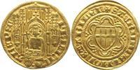 Goldgulden oJ Gold 1376 Köln-Erzbistum Friedrich von Saarwerden 1371-14... 750,00 EUR free shipping