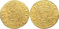 Goldgulden oJ Gold 1427 Mainz-Erzbistum Konrad III. von Dhaun 1419-1434... 650,00 EUR free shipping