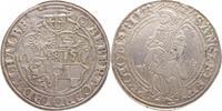 Taler 1536 Halberstadt-Bistum Albrecht von Brandenburg 1513-1545. Selte... 775,00 EUR free shipping