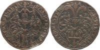 Rechenpfennig 1585 Brandenburg-Preußen Johann Georg 1571-1598. Äußerst ... 225,00 EUR  +  5,00 EUR shipping
