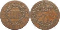 Cu IIII Pfennig 1730 Waldeck Karl August Friedrich 1728-1763. Fast sehr... 20,00 EUR  +  5,00 EUR shipping