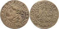 Groschen 1547 Schlesien-Die schlesischen Stände Ferdinand I. 1526-1564.... 35,00 EUR  +  5,00 EUR shipping