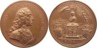 Bronzemedaille 1742 Frankfurt-Stadt  Schöne Patina, vorzüglich  275,00 EUR  +  5,00 EUR shipping