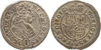 1 Kreuzer 1702 Olmütz Karl von Lothringen 1695-1711. Winz.Schrötlingsfe... 75,00 EUR  +  5,00 EUR shipping