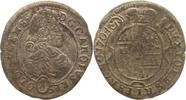 1 Kreuzer 1704 Olmütz Karl von Lothringen 1695-1711. Schön-sehr schön  10,00 EUR  +  5,00 EUR shipping