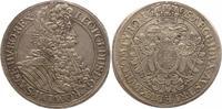 Reichstaler 1695 Haus Habsburg Leopold I. 1657-1705. Winz. Randfehler, ... 275,00 EUR  +  5,00 EUR shipping
