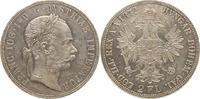 Doppelgulden 1872 Haus Habsburg Franz Joseph I. 1848-1916. Winz. Kratze... 145,00 EUR  +  5,00 EUR shipping