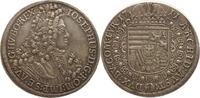 Taler 1707 Haus Habsburg Josef I. 1705-1711. Winz. Schrötlingsfehler, s... 295,00 EUR  +  5,00 EUR shipping