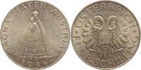 5 Schilling 1934 Österreich Erste Republik 1918-1938. Winz. Kratzer, vo... 22,00 EUR  +  5,00 EUR shipping