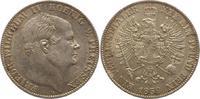 Vereinstaler 1859  A Brandenburg-Preußen Friedrich Wilhelm IV. 1840-186... 95,00 EUR  +  5,00 EUR shipping