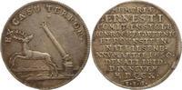 Sterbe 1/4 Taler 1710 Stolberg-Wernigerode Ernst allein 1672-1710. Selt... 595,00 EUR free shipping