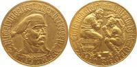 1 Goldmark 1923 Bielefeld  Gutes vorzüglich  25,00 EUR  +  5,00 EUR shipping