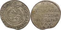 Groschen 1653 Sachsen-Neu-Weimar Wilhelm 1640-1662. Selten, unregelmäßi... 110,00 EUR  +  5,00 EUR shipping