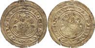 Brakteat  1180-1193 Halberstadt-Bistum Dietrich von Krosigk 1180-1193. ... 295,00 EUR  +  5,00 EUR shipping