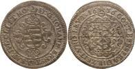 Spruchgroschen 1636 Sachsen-Alt-Gotha (Coburg-Eisenach) Johann Ernst 16... 75,00 EUR  +  5,00 EUR shipping