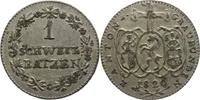 Batzen 1826 Schweiz-Graubünden  Fast vorzüglich  85,00 EUR  +  5,00 EUR shipping