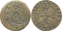 1726 Schweiz-Haldenstein Gubert von Salis 1722-1737. Patina, sehr schön  15,00 EUR  +  5,00 EUR shipping