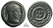 Constantinus I. the Great Follis - DN CONSTANTINI MAX AVG - Thessalonica mint -
