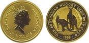 25 Dollars Gold 1998 Australien Elizabeth ...