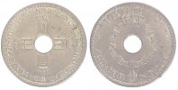 Krone 1940 Norwegen Haakon VII. 1905-1957. Vorzüglich - Stempelglanz  65,00 EUR  +  10,00 EUR shipping