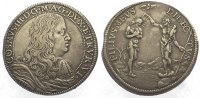 Piastre 1680 Italien-Toskana Cosimo III. de Medici 1670-1723. Sehr schö... 1350,00 EUR  +  10,00 EUR shipping