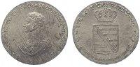 Taler 1817 Sachsen-Coburg-Saalfeld Ernst 1...