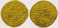 Sultani Gold 982 AH Türkei Murad III. (982-1003 AH) 1574-1595. Vorzügli... 485,00 EUR  +  10,00 EUR shipping