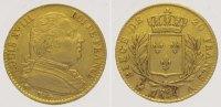 20 Francs Gold 1814  A Frankreich Ludwig XVIII. 1814, 1815-1824. Fast v... 310,00 EUR