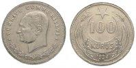 100 Kurush 1934 Türkei Republik. Vorzüglich  145,00 EUR  +  10,00 EUR shipping