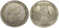 Taler 1804 Bayern Maximilian IV. Joseph 1799-1805. Sehr schön  1575,00 EUR  +  10,00 EUR shipping