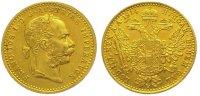Dukat Gold 1914 Römisch Deutsches Reich Franz Joseph I. 1848-1916. Vorz... 345,00 EUR  +  10,00 EUR shipping