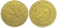 Dukat Gold 1672  HL Bremen, Stadt  Sehr sc...
