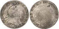 Zeitgenössische Fälschung des Talers 17 1764  AS Pfalz, Kurlinie Karl T... 165,00 EUR  +  10,00 EUR shipping