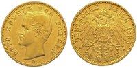 20 Mark Gold 1895  D Bayern Otto 1886-1913. Sehr schön - vorzüglich  365,00 EUR  +  10,00 EUR shipping