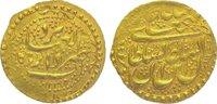 Toman Gold AH 1235 (1819) Iran Kadscharen. Fath'ali Shah (AH 1212-1250)... 365,00 EUR  +  10,00 EUR shipping